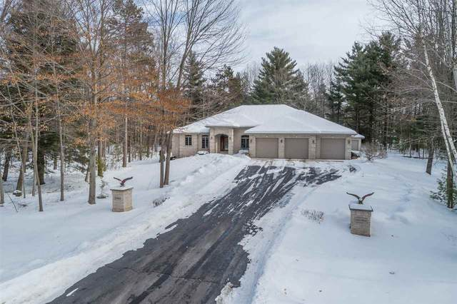5984 Timber Haven Drive, Little Suamico, WI 54141 (#50217632) :: Symes Realty, LLC