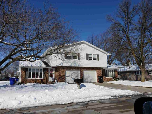 3602 E Edgemere Drive, Appleton, WI 54915 (#50217639) :: Symes Realty, LLC