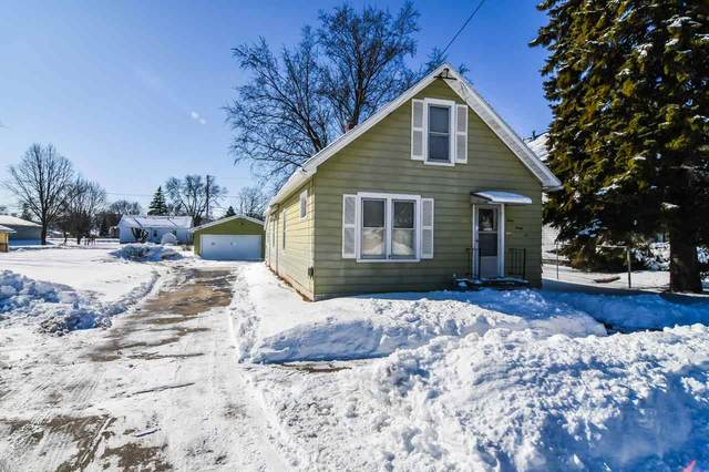 1226 Reber Street, Green Bay, WI 54302 (#50217644) :: Todd Wiese Homeselling System, Inc.