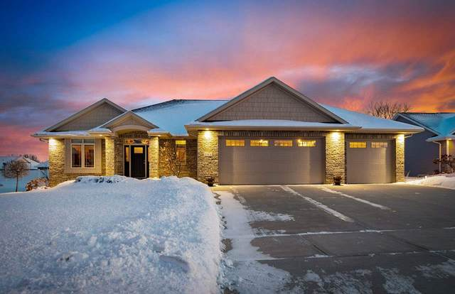 3364 Cottage Hill Drive, Green Bay, WI 54311 (#50217646) :: Todd Wiese Homeselling System, Inc.