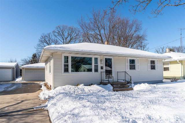 223 N Meadow Street, Oshkosh, WI 54902 (#50217647) :: Symes Realty, LLC