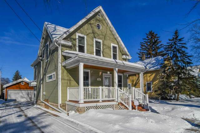414 E Spring Street, Appleton, WI 54911 (#50217649) :: Symes Realty, LLC