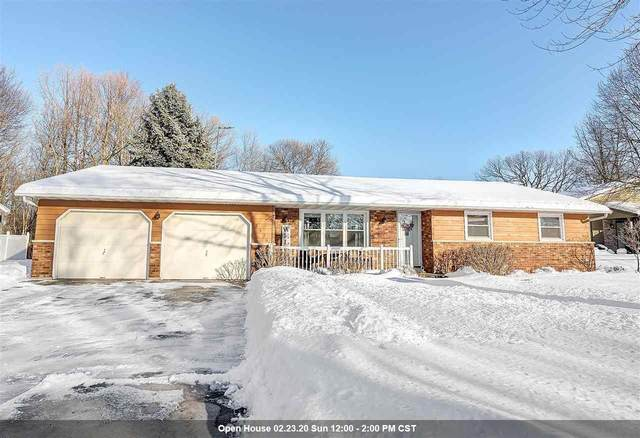 2379 Golden Meadow Drive, Green Bay, WI 54311 (#50217658) :: Symes Realty, LLC