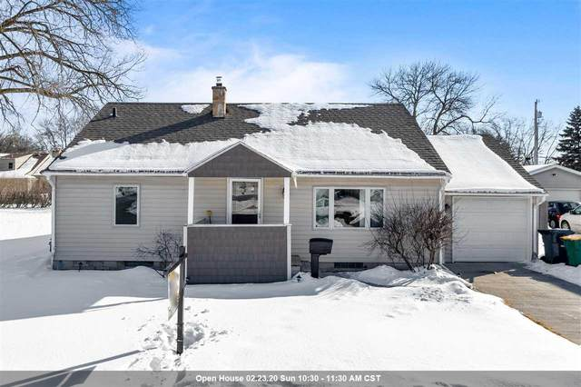 293 Mckinley Street, Fond Du Lac, WI 54935 (#50217660) :: Dallaire Realty