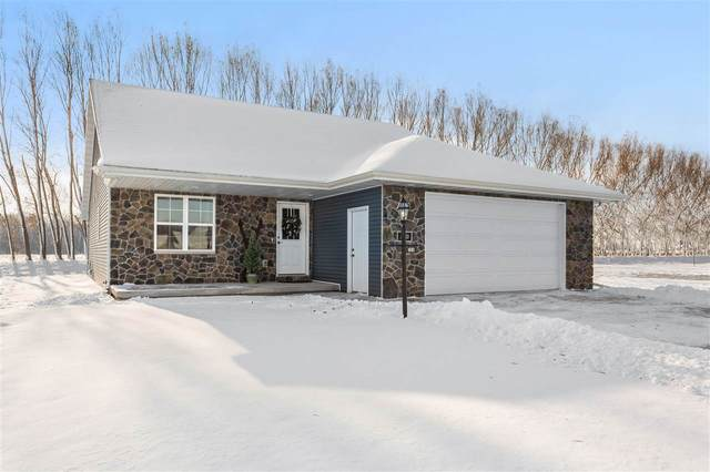 260 Royal St Pats Drive, Wrightstown, WI 54180 (#50217669) :: Dallaire Realty