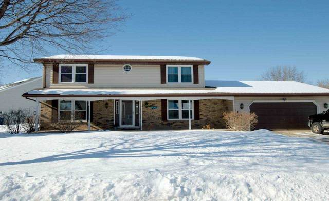 707 Montreal Place, De Pere, WI 54115 (#50217676) :: Symes Realty, LLC