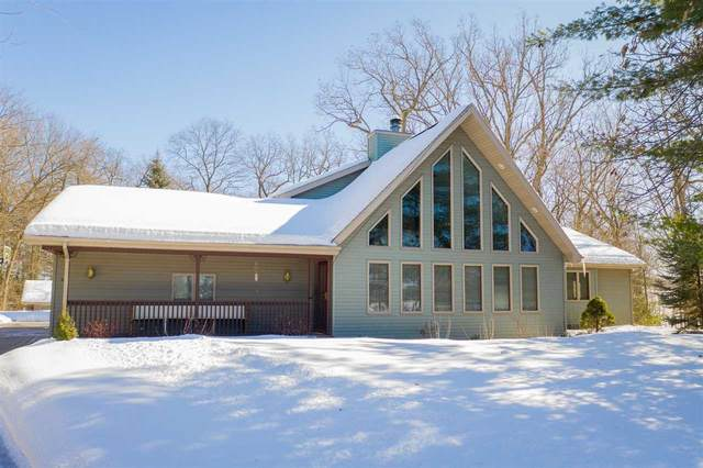 N9423 N Sam Crest Lane, Pickett, WI 54964 (#50217679) :: Todd Wiese Homeselling System, Inc.