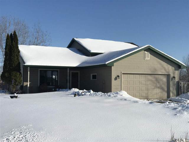 1366 Willow Springs Road, Oshkosh, WI 54904 (#50217682) :: Symes Realty, LLC