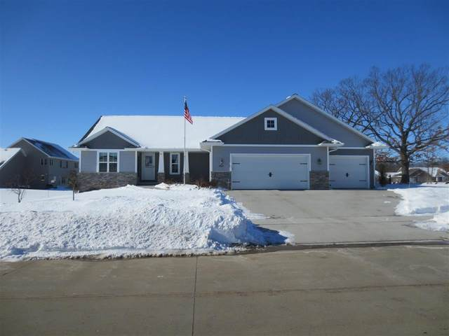 2869 Sussex Road, Green Bay, WI 54311 (#50217689) :: Dallaire Realty