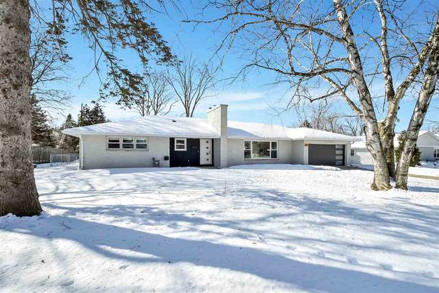 261 St Marys Boulevard, Green Bay, WI 54301 (#50217692) :: Dallaire Realty