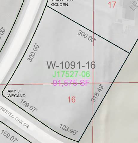 Ridge Royal Drive, Wrightstown, WI 54126 (#50217694) :: Dallaire Realty
