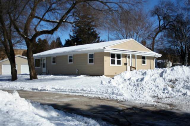 232 Coolidge Street, Green Bay, WI 54301 (#50217710) :: Dallaire Realty