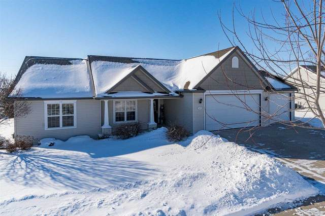 517 Jeanette Street, Combined Locks, WI 54113 (#50217728) :: Dallaire Realty