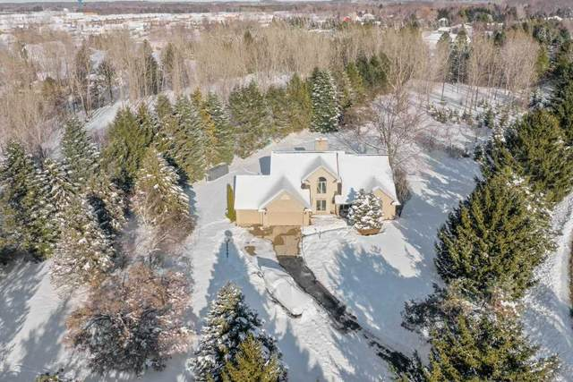 778 Stonewood Lane, Oneida, WI 54155 (#50217744) :: Todd Wiese Homeselling System, Inc.