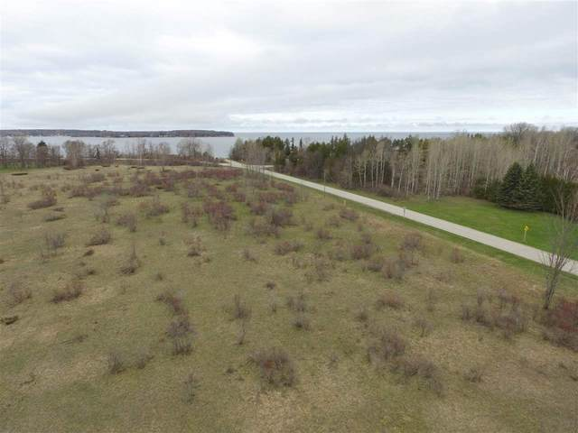 Stevenson Pier Road, Sturgeon Bay, WI 54235 (#50217754) :: Dallaire Realty