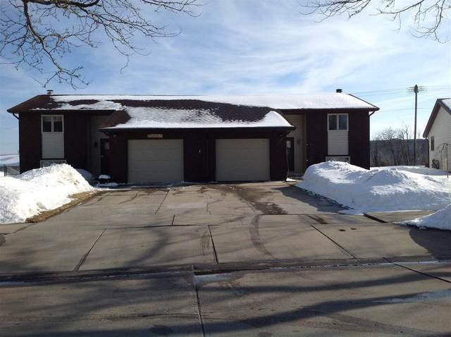 809 Ridgeview Drive, Appleton, WI 54914 (#50217755) :: Symes Realty, LLC