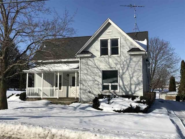 N1474 Hwy A, Kewaskum, WI 53040 (#50217766) :: Todd Wiese Homeselling System, Inc.