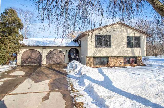 1266 Ken Court, Green Bay, WI 54313 (#50217776) :: Dallaire Realty