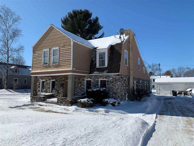 1313 Lake Street, Algoma, WI 54201 (#50217788) :: Todd Wiese Homeselling System, Inc.