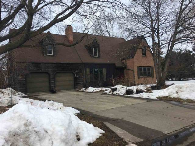 624 O Leary Street, Neenah, WI 54956 (#50217796) :: Todd Wiese Homeselling System, Inc.