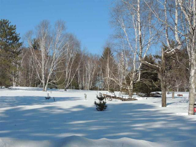 Town Corner Lake Road, BEECHER, WI 54156 (#50217804) :: Todd Wiese Homeselling System, Inc.