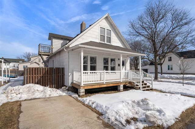 1429 Elm Street, Green Bay, WI 54302 (#50217805) :: Todd Wiese Homeselling System, Inc.