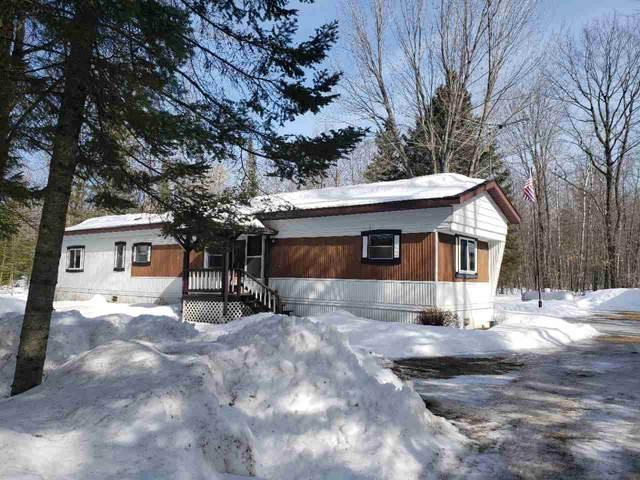 N8614 Lake Road, Wausaukee, WI 54177 (#50217806) :: Todd Wiese Homeselling System, Inc.