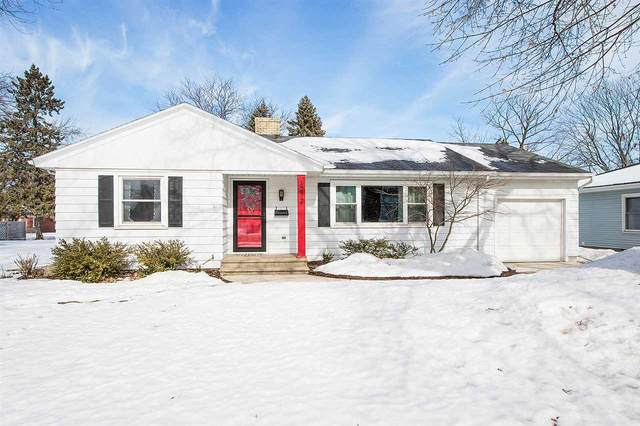 1272 Reed Street, Green Bay, WI 54303 (#50217812) :: Todd Wiese Homeselling System, Inc.