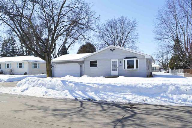 2935 N Rankin Street, Appleton, WI 54911 (#50217814) :: Dallaire Realty