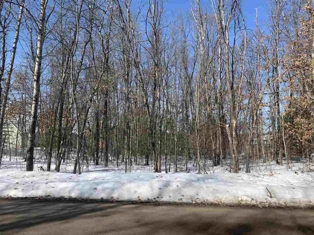 N1337 Silver Canoe Road, Keshena, WI 54135 (#50217816) :: Todd Wiese Homeselling System, Inc.