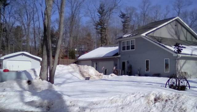 N5462 47TH Road, Pound, WI 54161 (#50217817) :: Todd Wiese Homeselling System, Inc.