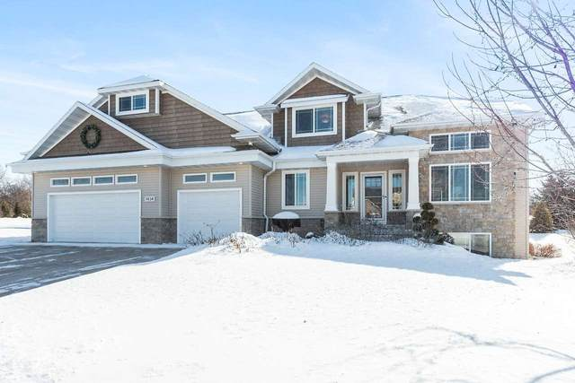1434 Angels Path, De Pere, WI 54115 (#50217820) :: Todd Wiese Homeselling System, Inc.