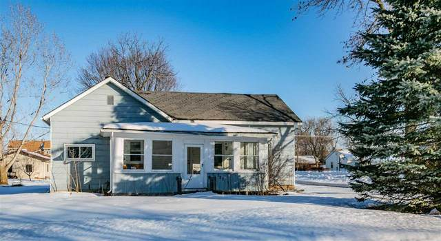 127 S 2ND Street, Winneconne, WI 54986 (#50217832) :: Dallaire Realty