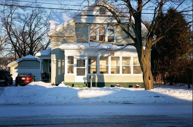 212 Mound Street, Berlin, WI 54923 (#50217837) :: Todd Wiese Homeselling System, Inc.