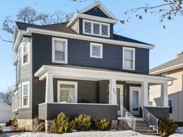 325 N Maple Avenue, Green Bay, WI 54303 (#50217841) :: Todd Wiese Homeselling System, Inc.