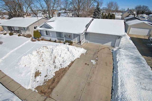 954 Coppens Road, Green Bay, WI 54303 (#50217847) :: Todd Wiese Homeselling System, Inc.