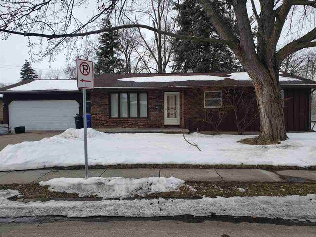 815 S Telulah Avenue, Appleton, WI 54915 (#50217848) :: Dallaire Realty