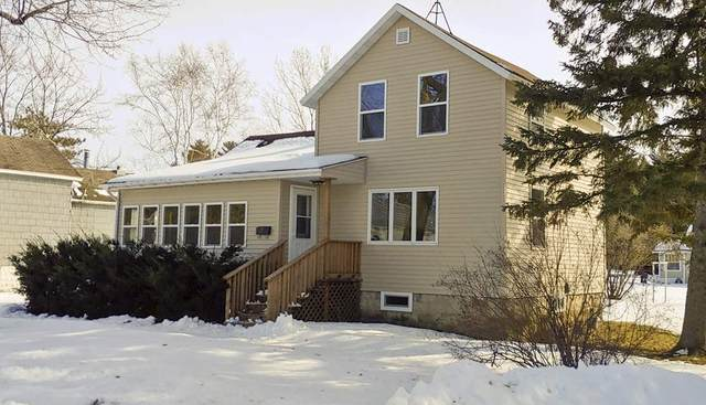 604 5TH Street, Oconto, WI 54153 (#50217867) :: Todd Wiese Homeselling System, Inc.