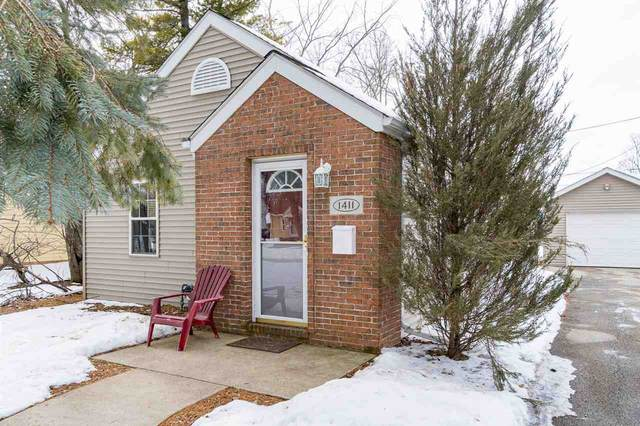 1411 N Kenilworth Avenue, Appleton, WI 54911 (#50217871) :: Symes Realty, LLC