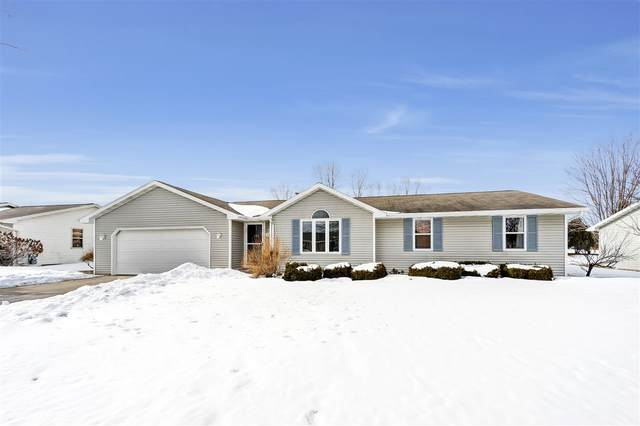 1374 Carrington Lane, De Pere, WI 54115 (#50217872) :: Todd Wiese Homeselling System, Inc.