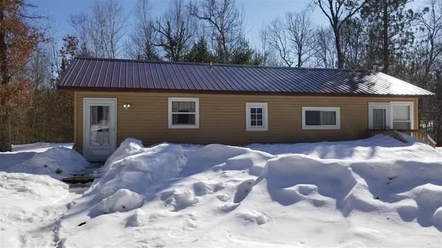 W9685 Benson Lake Road, Athelstane, WI 54104 (#50217873) :: Todd Wiese Homeselling System, Inc.
