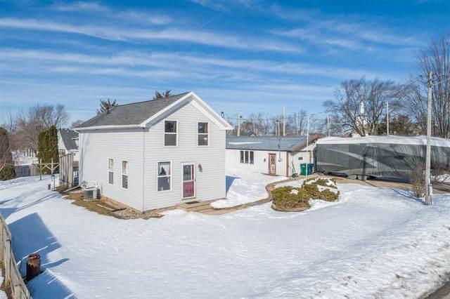 N3663 Tremont Street, Hortonville, WI 54944 (#50217876) :: Symes Realty, LLC