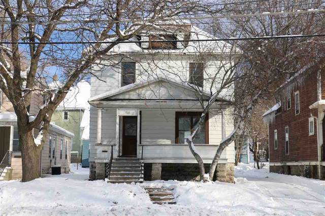 522 High Avenue, Oshkosh, WI 54901 (#50217908) :: Symes Realty, LLC