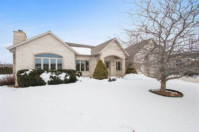 4311 Springfield Court, Manitowoc, WI 54220 (#50217952) :: Todd Wiese Homeselling System, Inc.