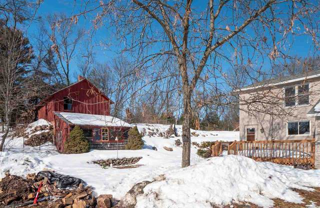9415 Hwy K, Amherst, WI 54406 (#50217966) :: Todd Wiese Homeselling System, Inc.