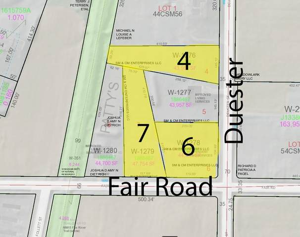 Deuster Street, Greenleaf, WI 54126 (#50217968) :: Todd Wiese Homeselling System, Inc.