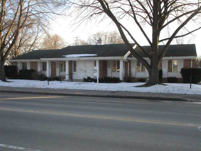 1176 E Walnut Street, Green Bay, WI 54301 (#50218025) :: Todd Wiese Homeselling System, Inc.