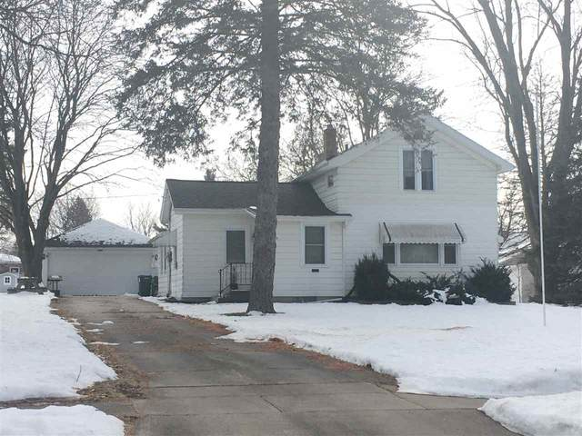 723 State Street, Ripon, WI 54971 (#50218026) :: Todd Wiese Homeselling System, Inc.