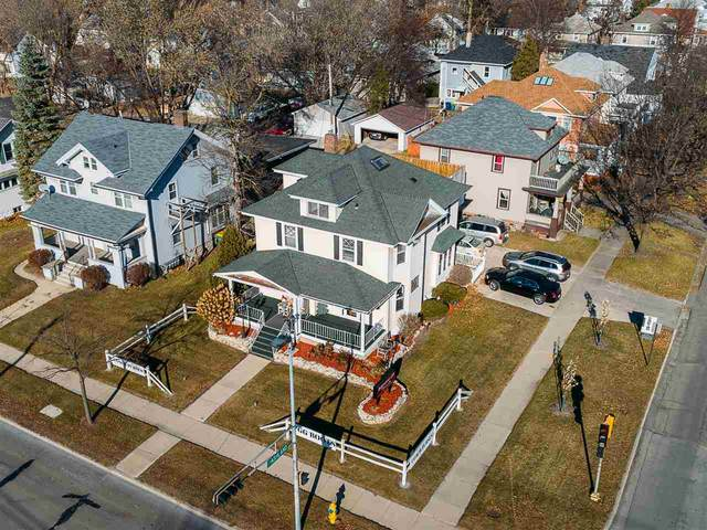 702 Mather Street, Green Bay, WI 54303 (#50218043) :: Todd Wiese Homeselling System, Inc.