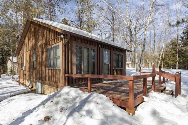 15124 Heller Lane, Mountain, WI 54149 (#50218055) :: Todd Wiese Homeselling System, Inc.